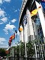 Bruxelles Sede Parlamento Europeo - panoramio - Francesco Lo Bello.jpg