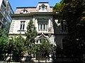 Bucuresti, Romania, Str. Batistei nr. 39; Casa; B-II-m-B-18097 (imagine de ansamblu).JPG