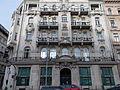 Budapest, V. József Attila utca 8.JPG