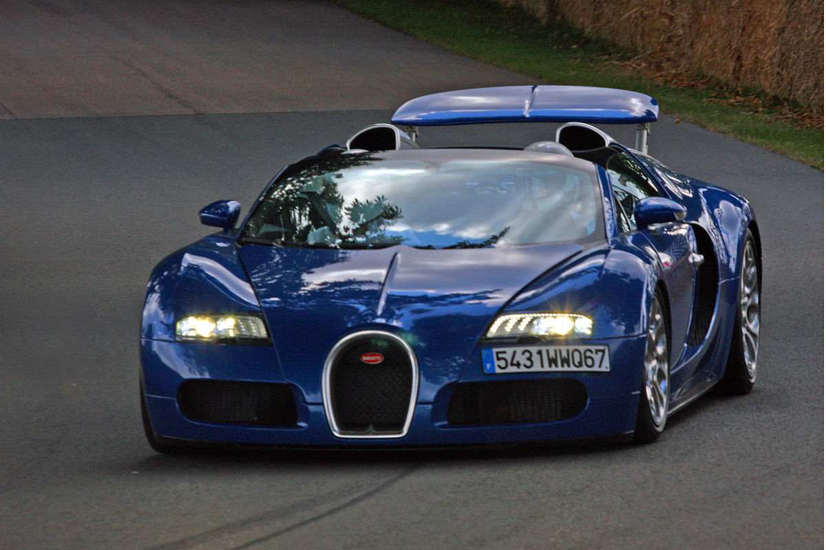 bugatti veyron wikipedia. Black Bedroom Furniture Sets. Home Design Ideas
