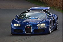 Все об автомобилях. Марки, Характеристики и прочее... 220px-BugattiVeyronGrandSport