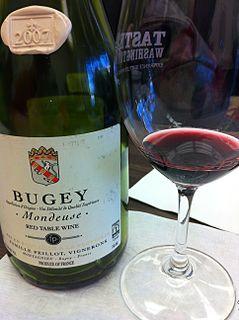 Bugey wine