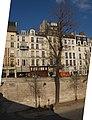 Buildings, Quai des Orfèvres, Paris 30 March 2009.jpg