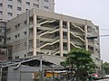 Buildings of the China Medical University in North District of Taichung 10.jpg