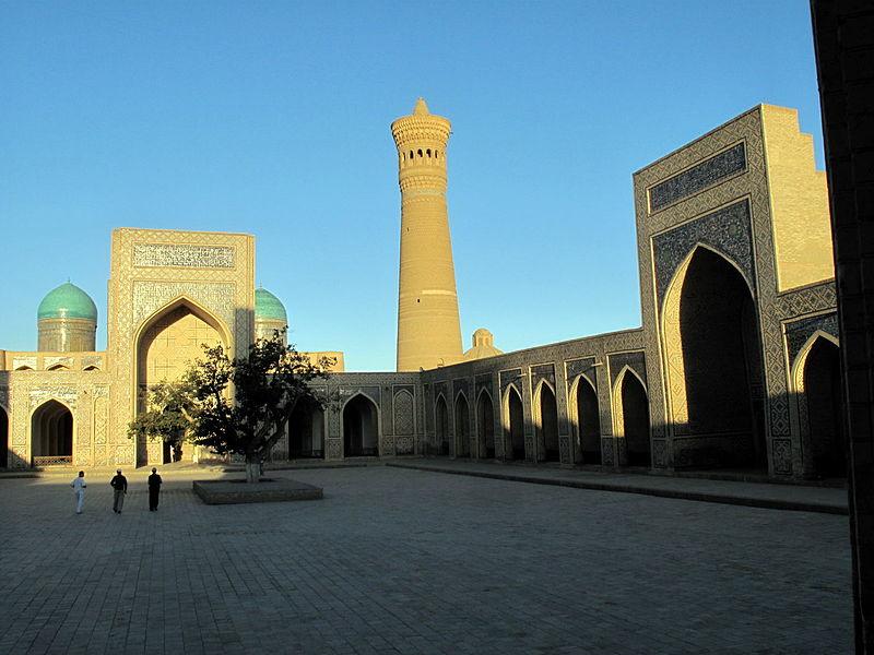 Bukhara Mosque (3914419545).jpg