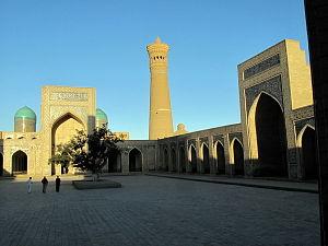 Bukhara Mosque (3914419545)