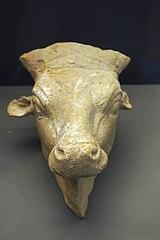 Bull of Apis-MAHG A 2004-66