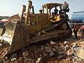 Bulldozer in kaduna.jpg