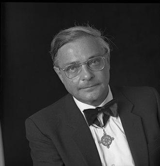 Werner E. Reichardt - Werner Reichardt, 1982