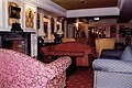 Bunratty - Bunratty Castle Hotel lobby - geograph.org.uk - 1632236.jpg