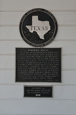 Photo of Black plaque number 21200