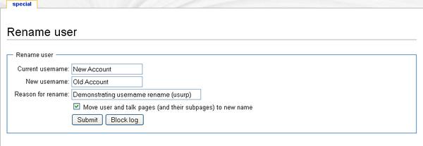 Как сделать автоматическую подстановку username в url?