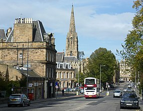 Burghmuirhead, Morningside Edinburgh.jpg