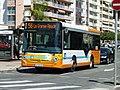 Bus cagnes nice.JPG