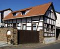 Buschhoven Fachwerkhaus Alte Poststraße 66 (01).png
