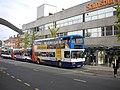Buses on Trinity Street - geograph.org.uk - 3013966.jpg