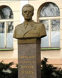 Richard Tesařík