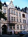 Bydgoszcz,dom ul.Cieszkowskiego 14.JPG