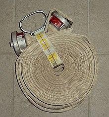 Manichetta Antincendio Wikipedia