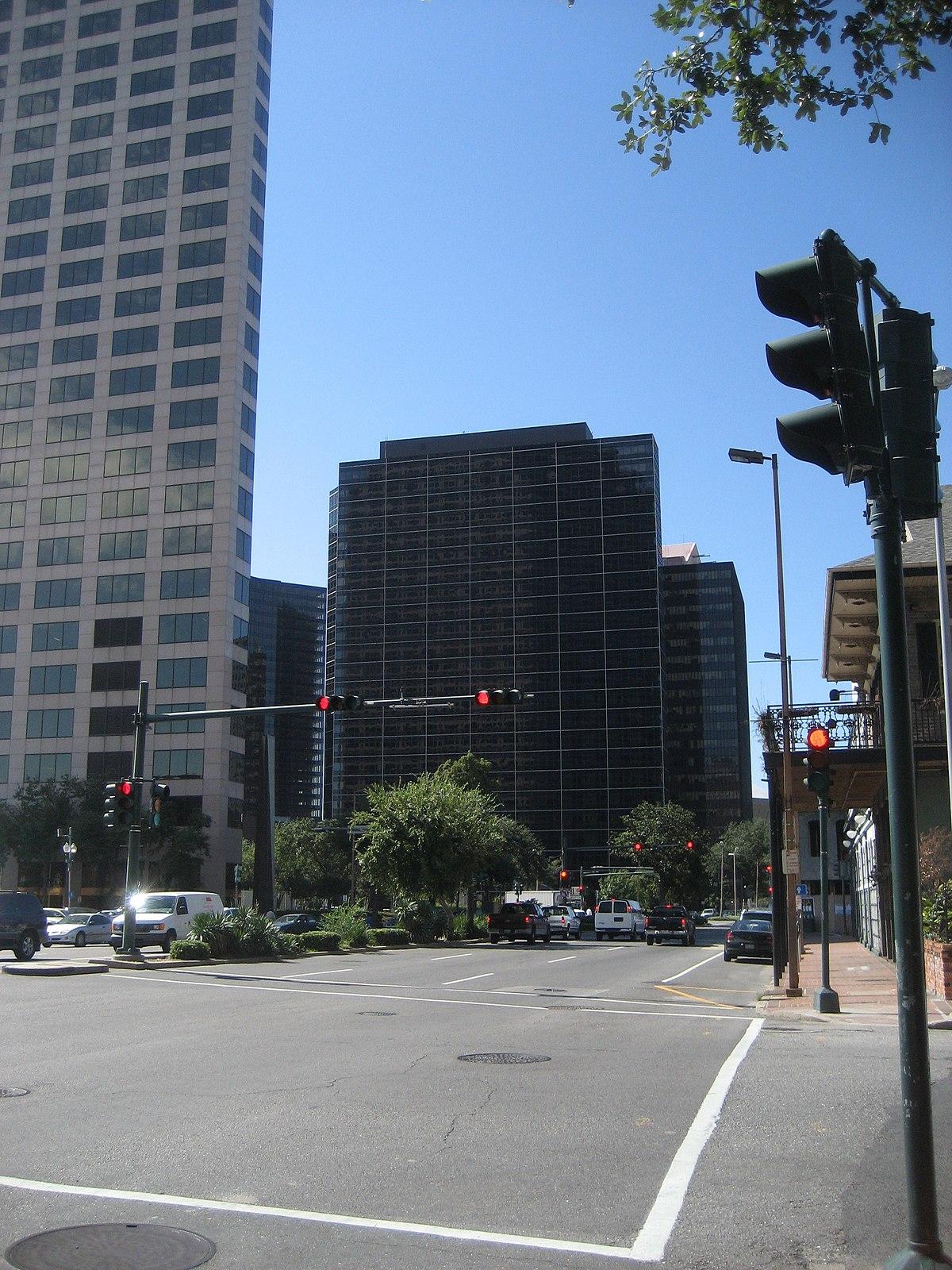 1250 Poydras Plaza Wikipedia