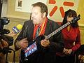 CES 2012 - Ion iPad guitar (6752229965).jpg