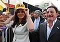 CFK junto a Omar Viviani.jpg