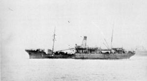 Zoé Laurier - The Canadian Coast Guard Ship Lady Laurier