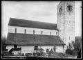CH-NB - Amsoldingen, Kirche, vue partielle extérieure - Collection Max van Berchem - EAD-6651.tif