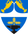 Coat of arms of Mladenovac