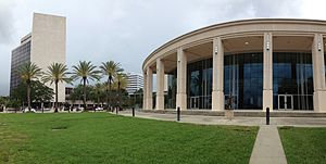 KBJ Architects - Image: CSX and Time Union Center