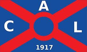 1921 Uruguayan Primera División - Image: C A Lito