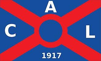 1922 Uruguayan Primera División - Image: C A Lito