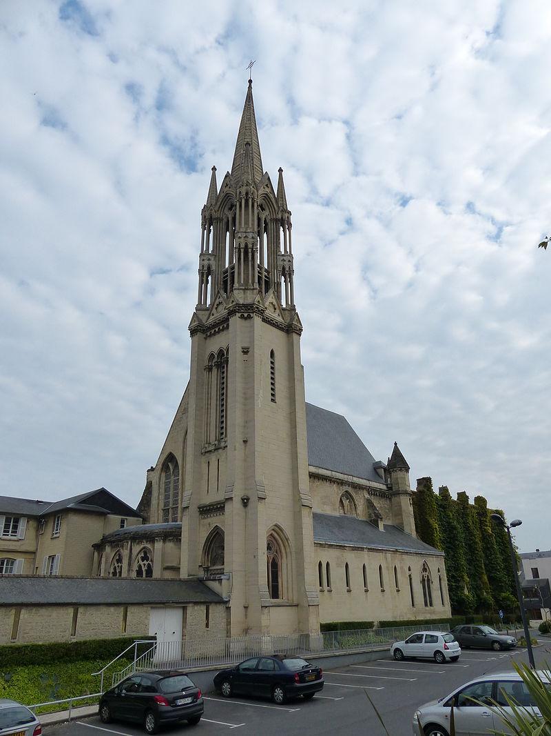 Caen chapelle misericorde (6).JPG