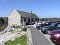 Café, Ballintoy - geograph.org.uk - 1339366.jpg