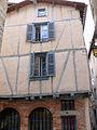 Cahors - Rue Deloncle 22 -699.JPG