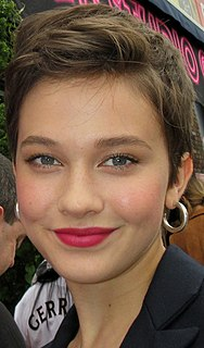 Cailee Spaeny American actress