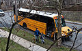 Caleb home from school, Dobb's Ferry, 6 April 2011 - Flickr - PhillipC.jpg