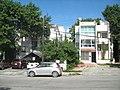 Calle L. de Bacalar, Cancún, Q. Roo - panoramio.jpg