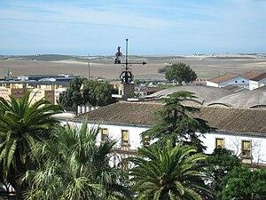 Campiña de Jerez - Campiña de Jerez