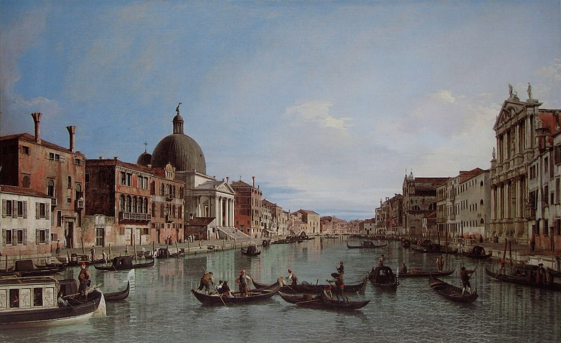 File:Canaletto - The Grand Canal with S. Simeone Piccolo - National Gallery (2).jpg
