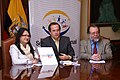 Canciller Patiño, junto a SENAMI, expresa posición oficial del MRECI ante la ley antiinmigrantes de Arizona en rueda de prensa (4559038520).jpg