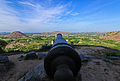 Cannon gingee fort.jpg