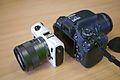 Canon EOS M vs. Canon EOS 600D.jpg