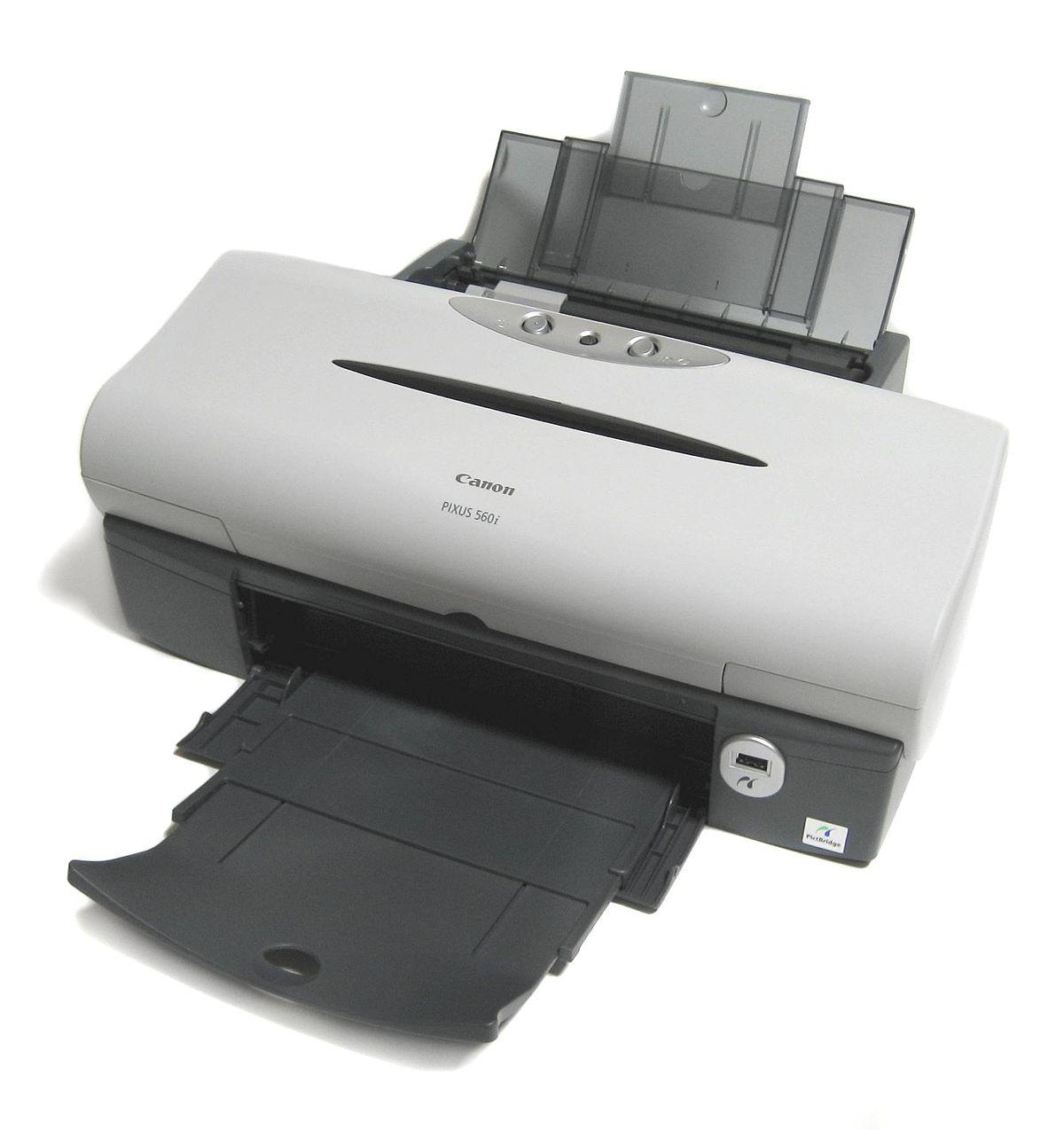 Canon Printer For Cakes