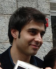 Description de l'image  Cansel Elçin.jpg.