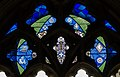 Canterbury Cathedral, cloisters window (24210840499).jpg