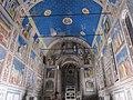 Cappella degli Scrovegni (Padua) - Interior 02.jpg