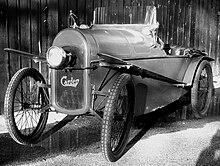 Carden (cyclecar) #