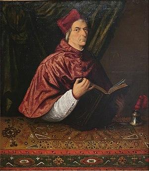 Domenico Grimani - Domenico Grimani.