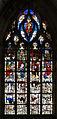 Carentan Église Notre Dame Vitrail Baie 26 L'Annonciation et le Miracle des Billettes 2014 08 24.jpg